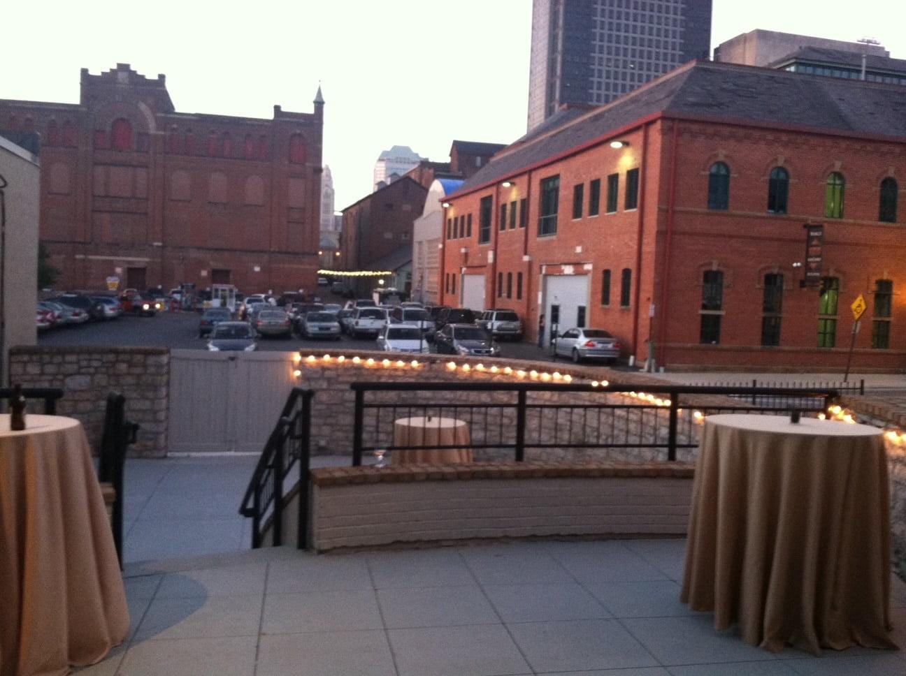 Columbus wedding venues night music dj professionals vue columbus junglespirit Choice Image