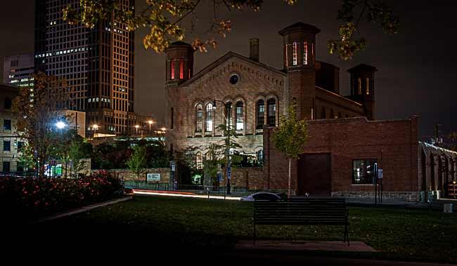 Columbus Cultural Arts Center