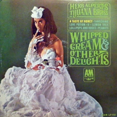 DJ Jodi - Whipped Cream & Other Delights by Herb Alpert Tijuana Brass