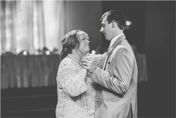 Wedding Music Song Ideas For The Mother Son Dance