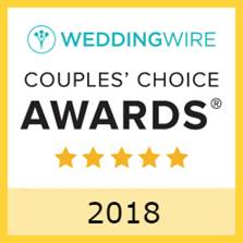 Couples' Choice Award Winner 2018