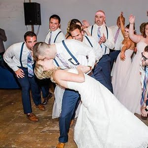We Ve Had Numerous People Ask Who Our Dj Was Because Routinely Been Told That The Most Fun Wedding They To
