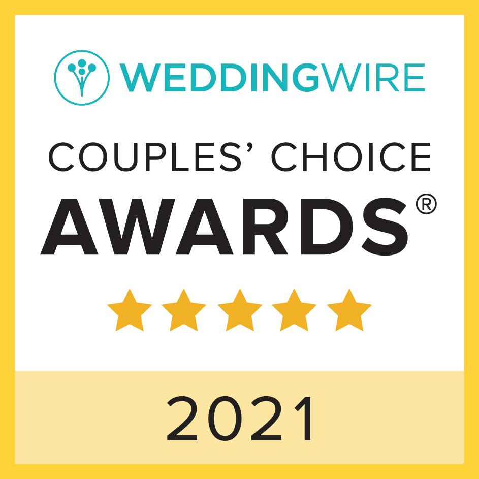 Night Music DJ Couples Choice Award 2021