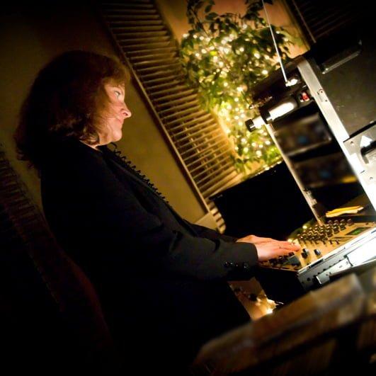 Jodi Ransom Night Music DJ