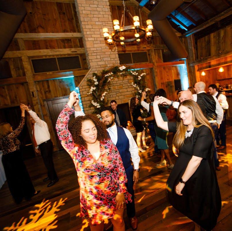 Night Music DJ Columbus Wedding