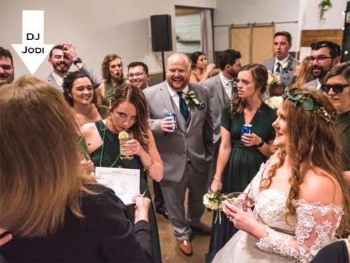 VUE Columbus Wedding